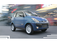 Revisione Mini Car